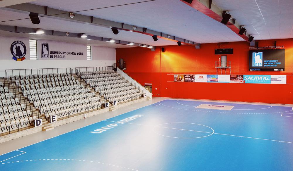 <p>UNYP CUP 2020 je za dveřmi, níže naleznete informace o jednotlivých turnajových halách. Diváci budou do haly vpuštěni pouze v případě, že budou mít ochranné roušky.</p>