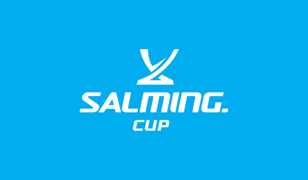 <p>Registrace pro jubilejní desátý ročník turnaje Salming Cup jsou spuštěny!</p>