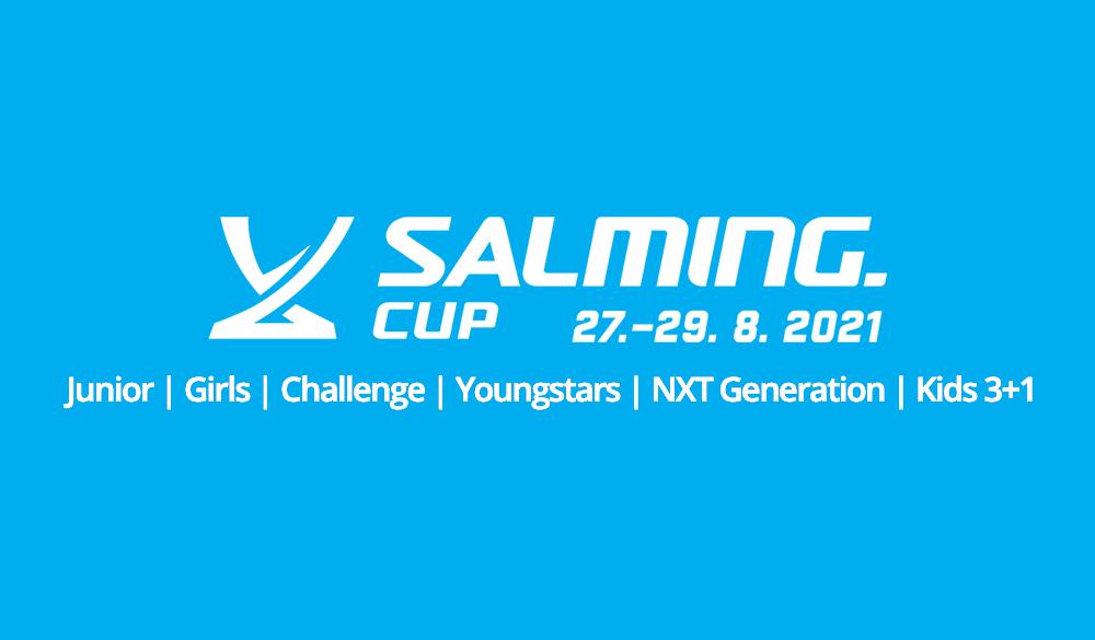 <p>Do desátého ročníku mládežnického florbalového turnaje vstupujeme s novým generálním partnerem Salming. Děkujeme University of New York in Prague (UNYP) za skvělé tři roky spolupráce a partnerství.<br></p>